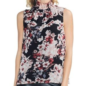 NWT Vince Camuto Blouse Sleeveless